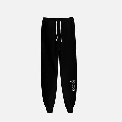 ShoJoi Mid-Rise Pocket Sweatpants