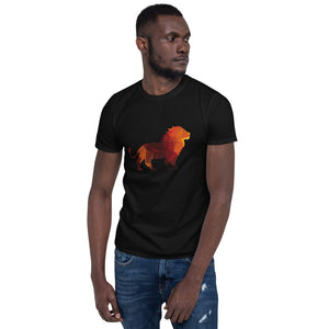 Men's Lion T-Shirt