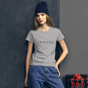 Women's Endure Short Sleeve T-shirt