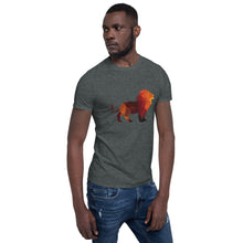 Load image into Gallery viewer, Men's Lion T-Shirt