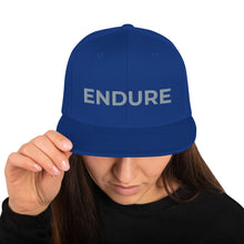 Load image into Gallery viewer, Women's Endure Snapback Hat