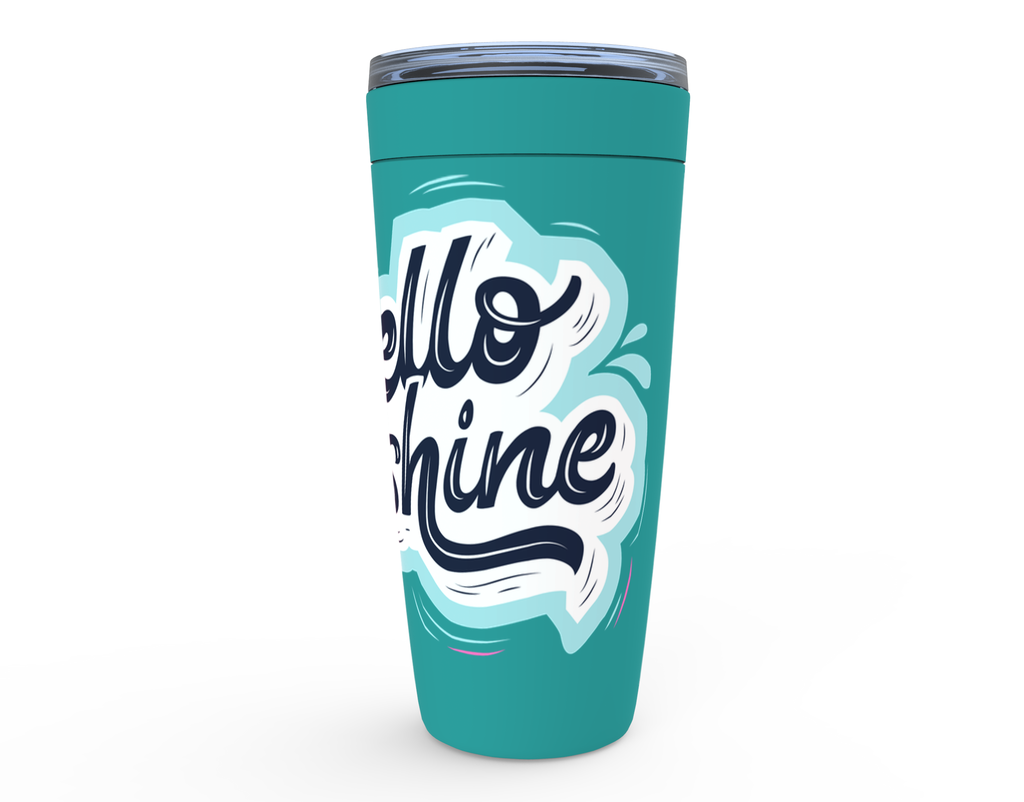Hello Sunshine 20 oz. Tumbler