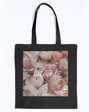 Load image into Gallery viewer, Beloved Lightweight Canvas Tote