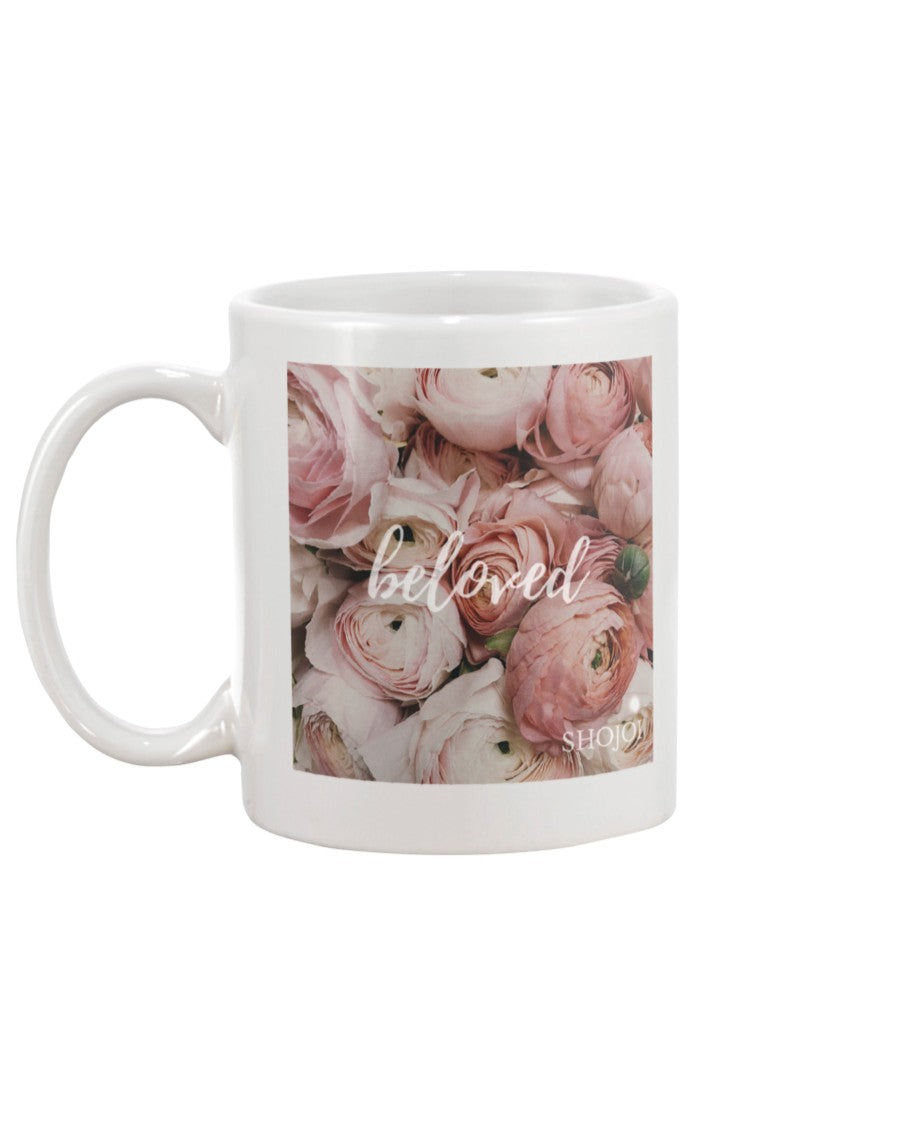 Beloved Print 11 oz. Mug