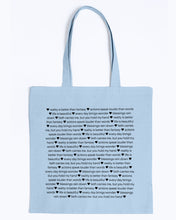 Load image into Gallery viewer, Sentimental Lightweight Canvas Tote