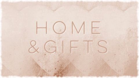 Home and Gifts Graphic Banner
