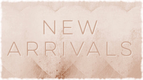 New Arrivals Banner https://www.souloftherose.com/collections/frontpage