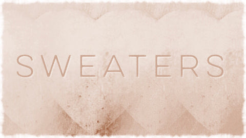 Sweaters Banner Graphics https://www.souloftherose.com/collections/sweaters