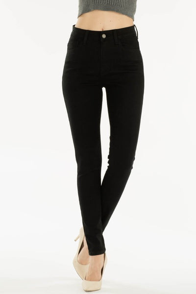 Amanda High Rise Jeans - Soul Of The Rose®