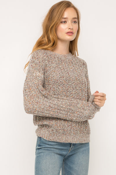 Autumn Pullover Sweater