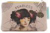 Fearless Coin Purse - Soul Of The Rose®