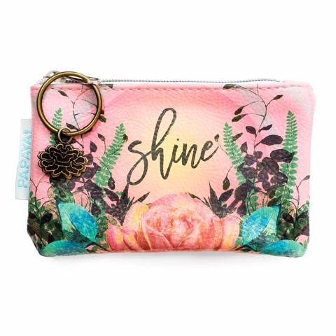 Natural Rose Coin Purse - Soul Of The Rose®