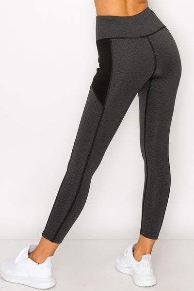 Fleece Lined Cozy Leggings