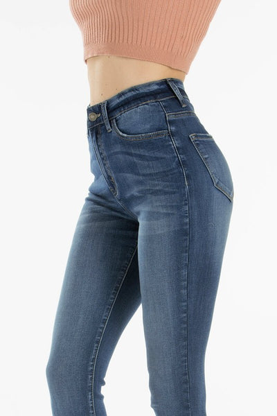 Emily High Rise Curvy Jeans - Soul Of The Rose®
