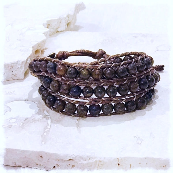 Escalante Wrap Bracelet - Soul Of The Rose®