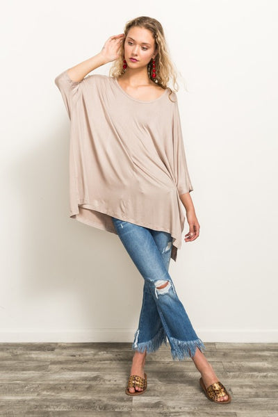 Graceful Days Top
