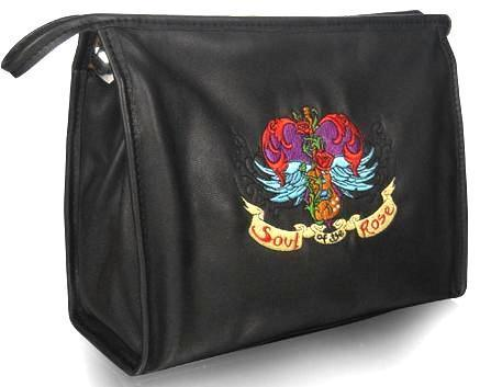 Soul Of The Rose® Signature Glam Bag - Soul Of The Rose®
