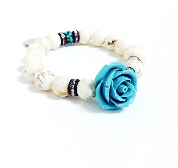 Vivian Rose Bracelet - Soul Of The Rose®