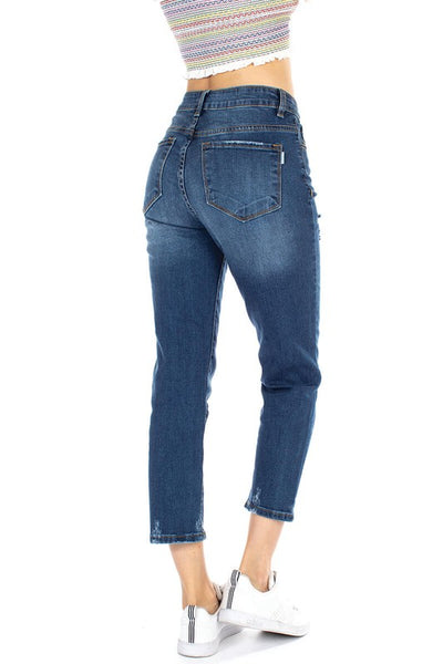 Kayla Boyfriend Jeans - Soul Of The Rose®