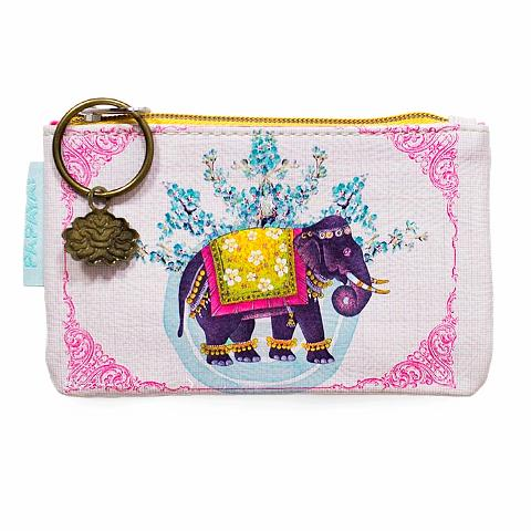 Little Elephant Coin Purse