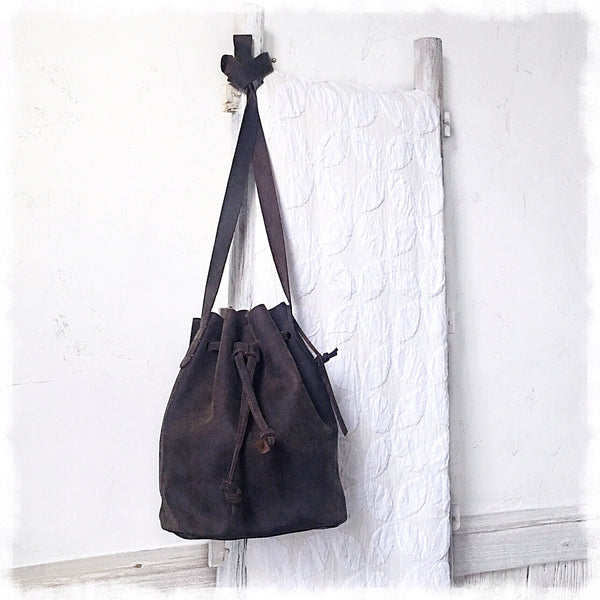 Livi Festival Bucket Bag