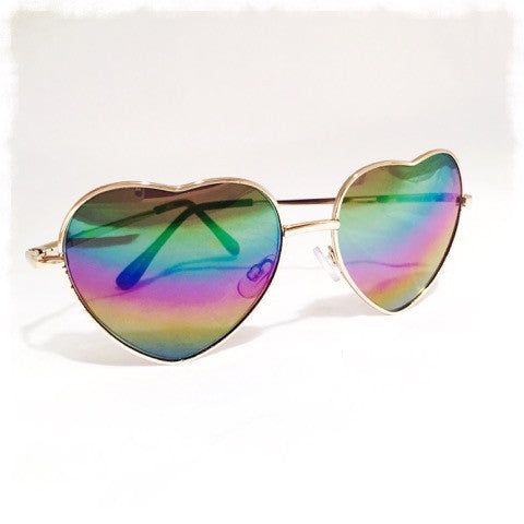 Love Street Sunglasses
