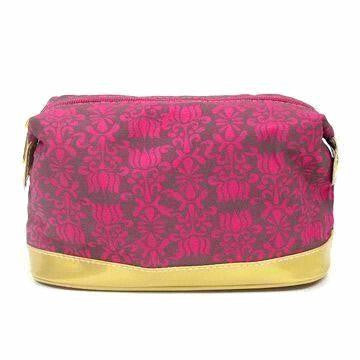 Modern Princess Cosmetic Bag