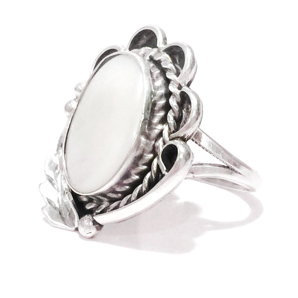 Perla Vintage Ring - Soul Of The Rose®