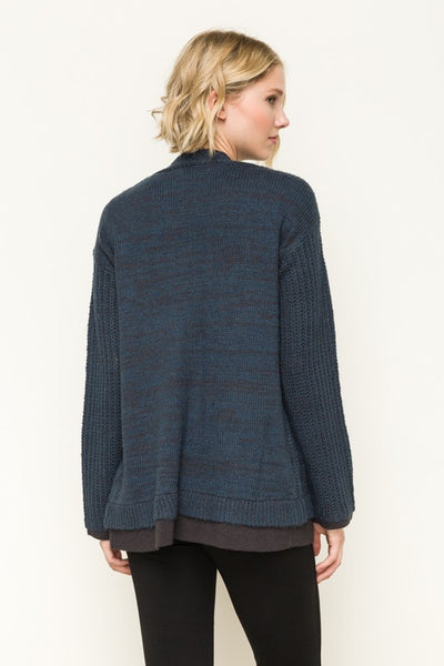 Bailey Sweater Cardigan