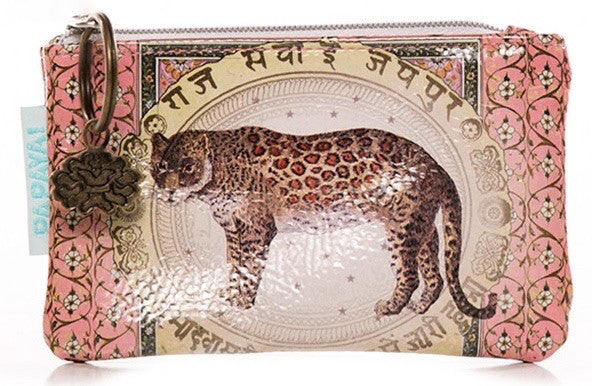 Sexy Animal Coin Purse