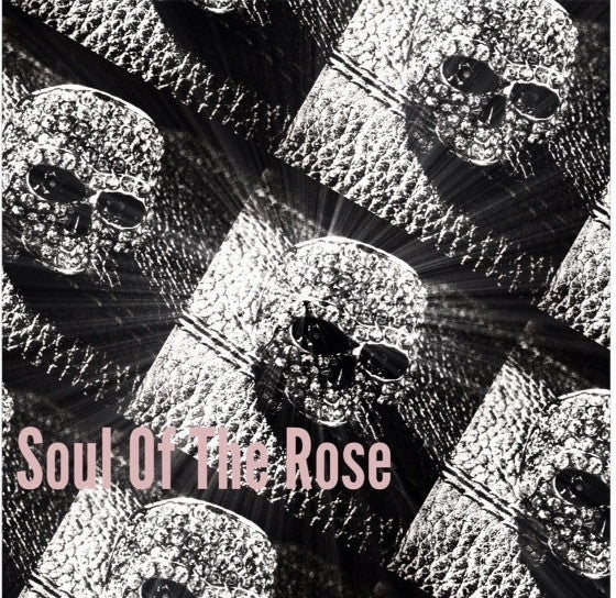 Jet Head Ring - Soul Of The Rose®