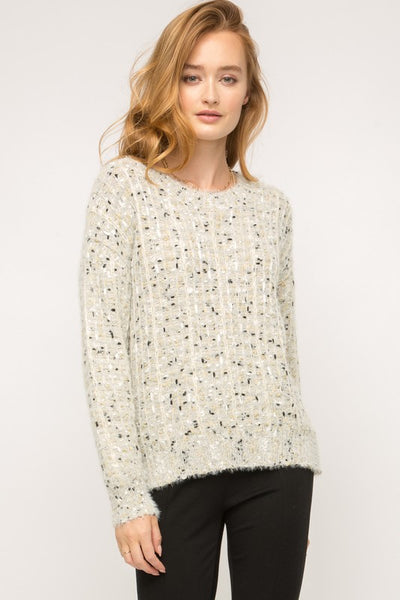 Starlight Pullover Sweater