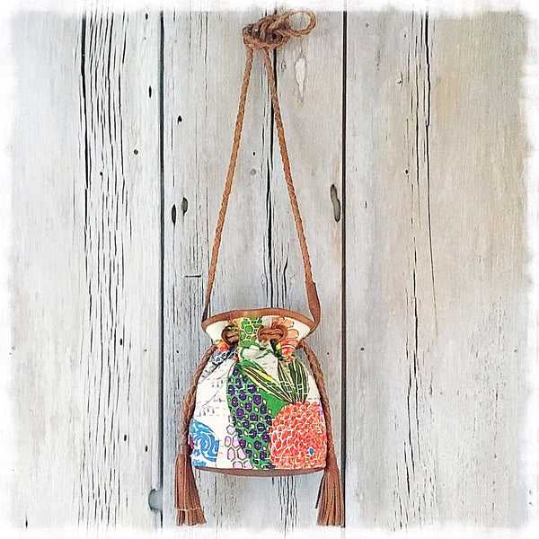 Thalia Kantha Festival Tote - Soul Of The Rose®