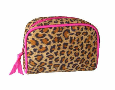 Purr-Fect  Small Glam Bag
