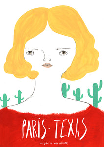 PARIS-TEXAS.