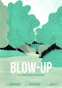 BLOW UP.