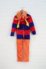 Backyardigan Costume (Size 3T-4T) 2 Pieces