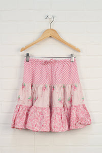 Blush + Pink Skirt (Size S/5-6)