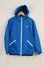 Blue Fall/Spring Jacket (Size M/8)