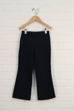 Black Yoga Pants (Size 5)