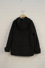 Putty Duffle Coat (Size L/10-12)