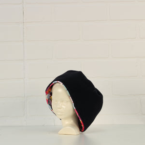 Multi Reversible Winter Hat (O/S Toddler)