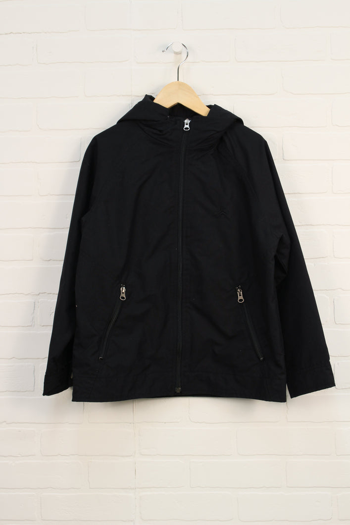 Black Jacket (Size 8-9)