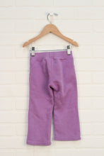 Lilac Sweatpants (Size 2T)