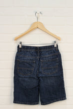Vintage Wash Denim Shorts (Size 8)