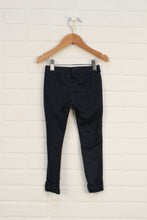 Blue Jeggings (Size 4T)