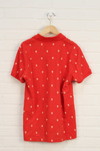 Tomato Polo Shirt (Men's Size S)