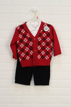 NWT Mr. Rogers Set (Size 12M) 3 Pieces