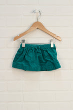 Green Corduroy Skirt (Carter's Size 3M)
