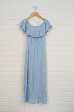 Light Blue Sundress (Size 10)